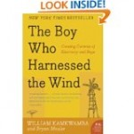 Cover - Boy Who Harnessed Wind