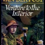 Cover - Venture to the Interior 2