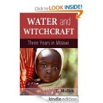 Cover Water and Witchcraft