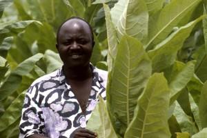 Mr. Gondwe - a - ps