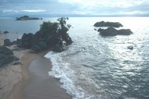 Malawi - Usisya Beach