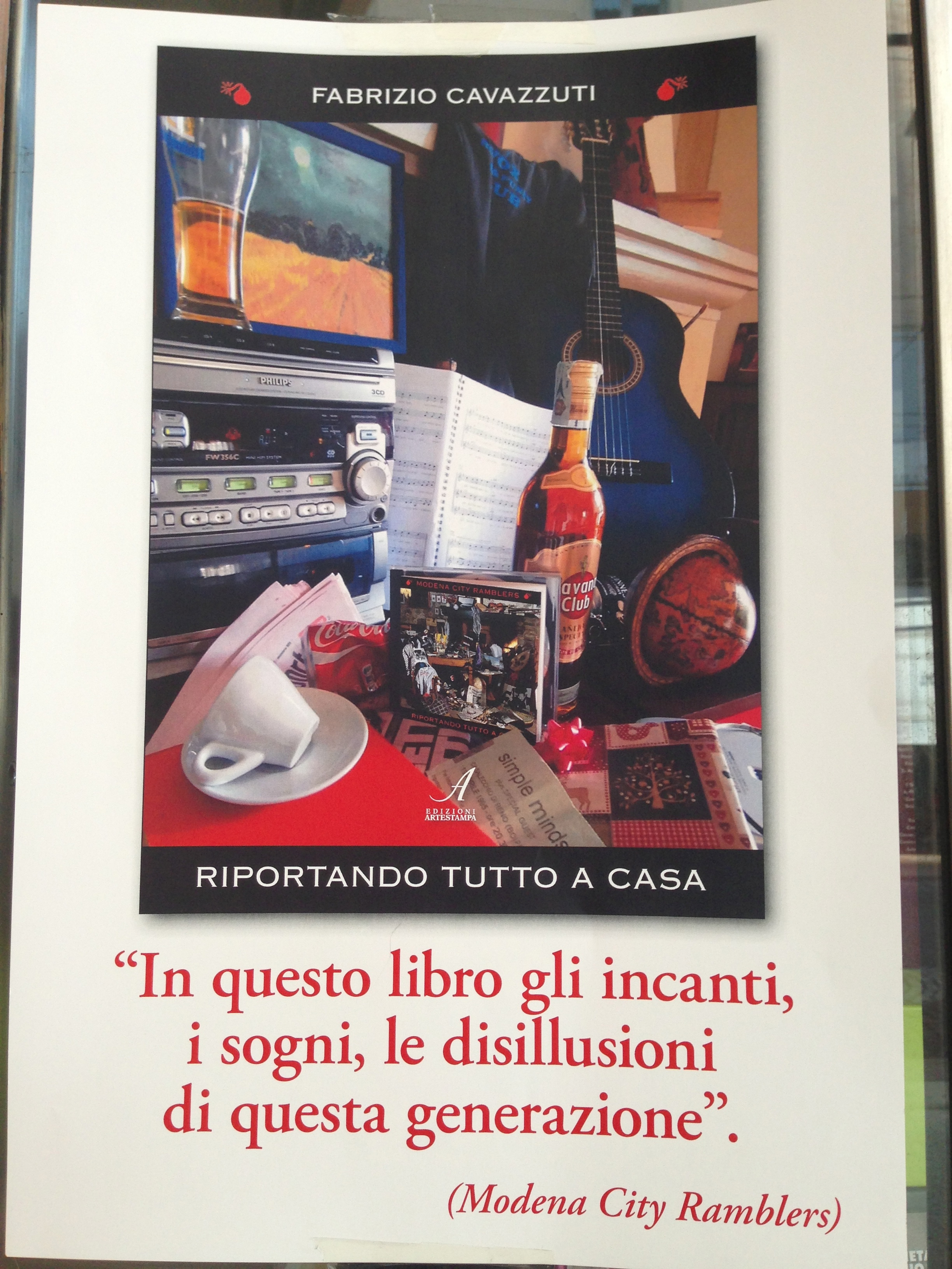 roundwood press bookstores in the of italy